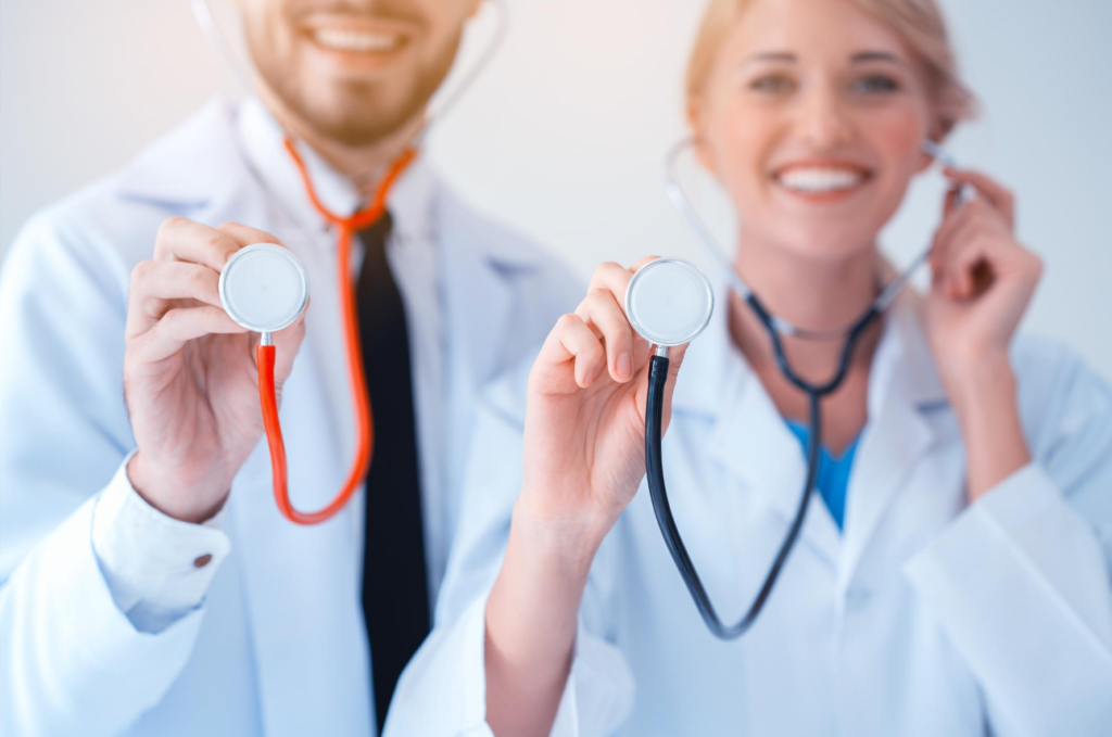Maximize Your General Health and Wellness with Primary Care